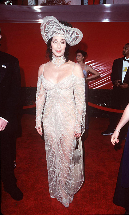 <strong>Cher</strong>