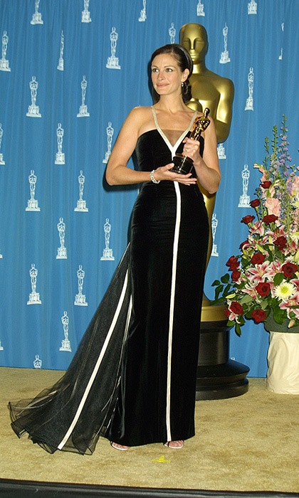 <strong>Julia Roberts</strong>