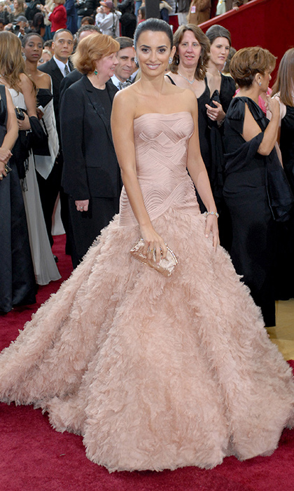 <strong>Penelope Cruz</strong>