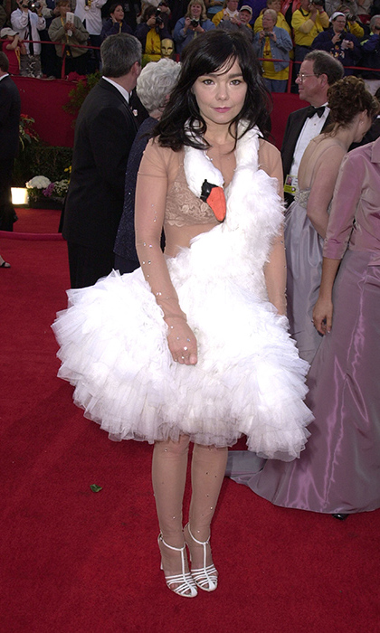 <strong>Björk</strong>
