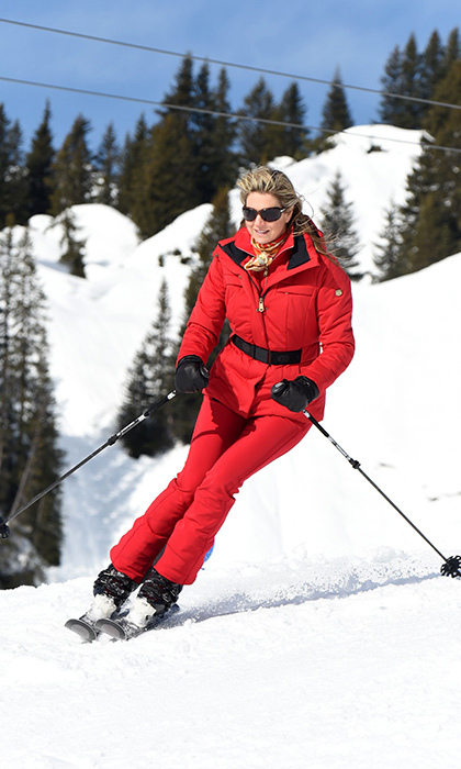 Queen M&aacute;xima.