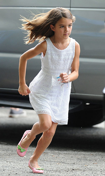 <h3>Suri Cruise</h3>