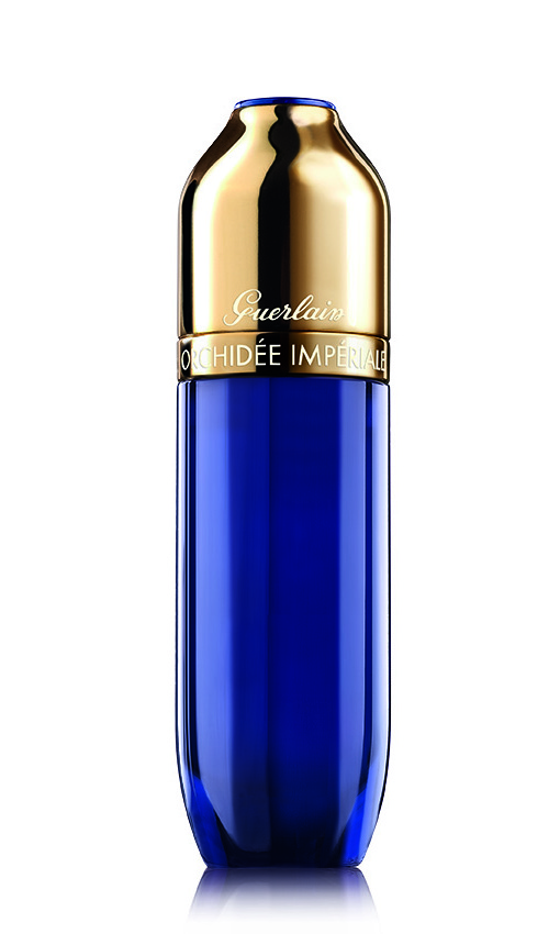 <b>Guerlain Orchidee Imperiale The Eye Serum, $270, at Guerlain Boutique and Institute and selected counters</b>