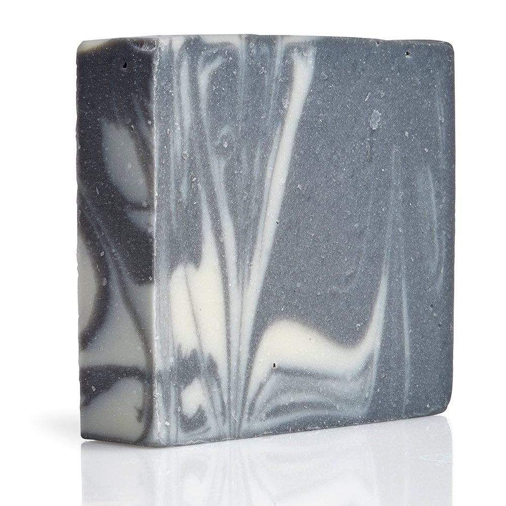 "<b>ClariSEA Skintox Activated Charcoal Salt Bar, $16, at Shoppers Drug Mart and <a href=""http://www.murale.ca/"">murale.ca</a></b>