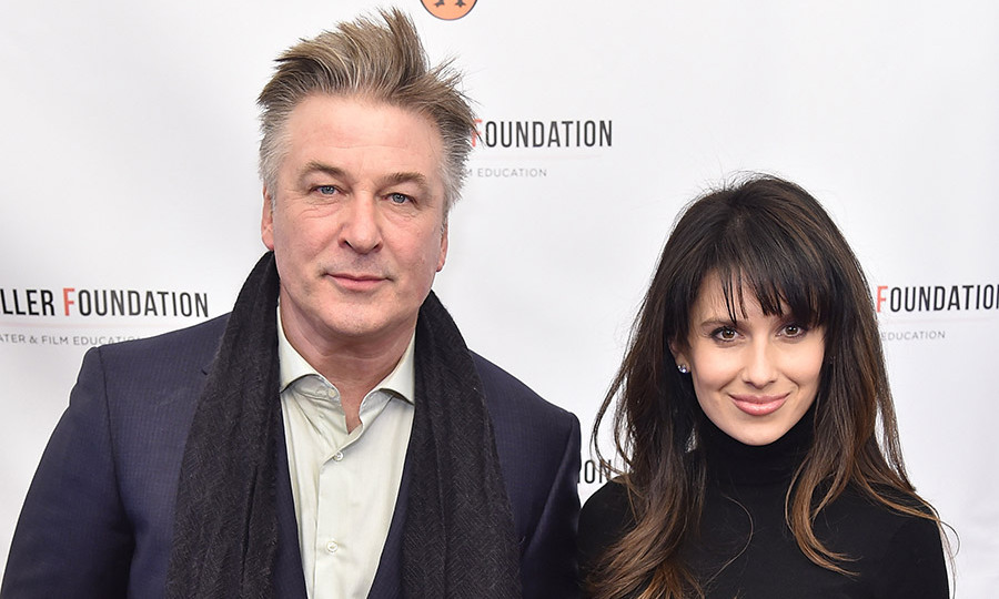 <strong>Alec Baldwin and Hilaria Thomas</strong> - Age gap: 25 years