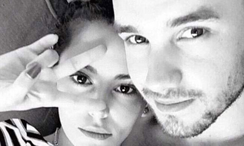 <strong>Cheryl Fernandez-Versini and Liam Payne</strong> - Age gap: 10 years