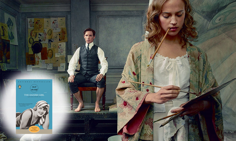 THE DANISH GIRL: 