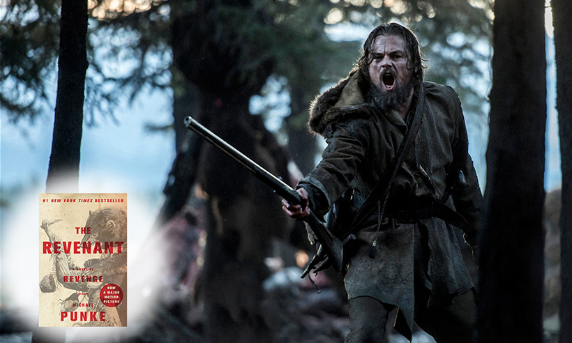 THE REVENANT: 