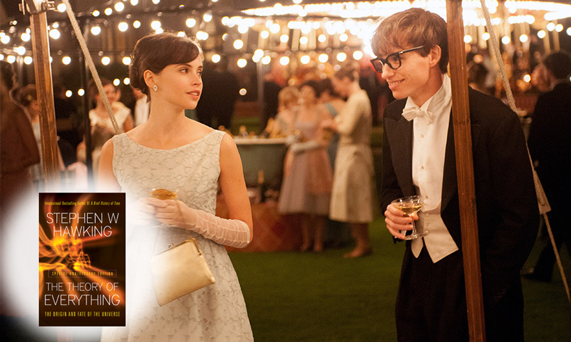 THE THEORY OF EVERYTHING: 