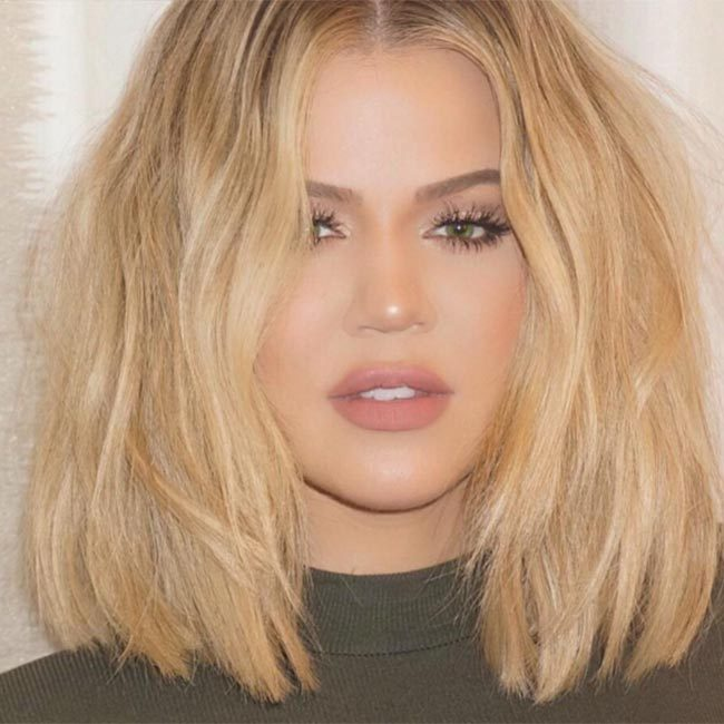 Khloé Kardashian gave us all major beauty envy when she opted for this neutral Candy K shade.