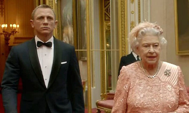 <strong>Daniel Craig</strong>