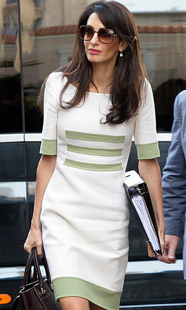 <h2>AMAL CLOONEY</h2>