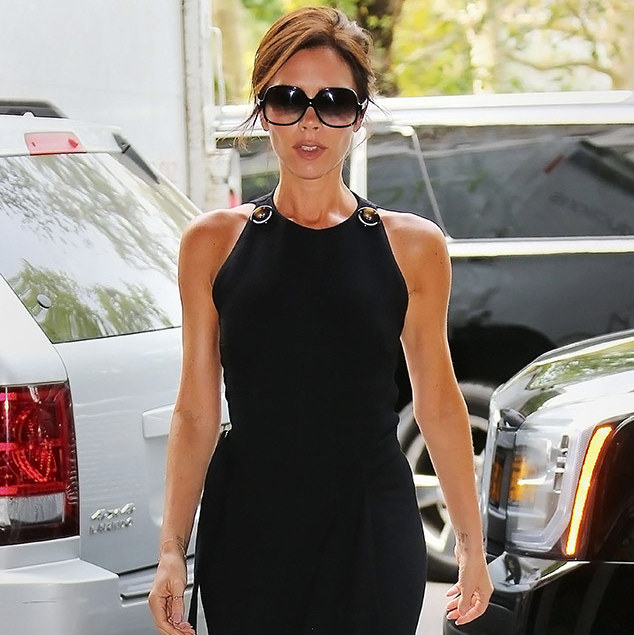 <h2>VICTORIA BECKHAM