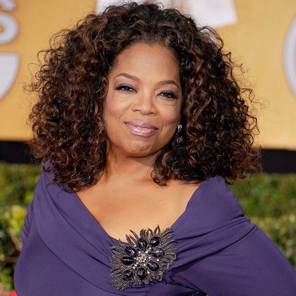 <h2>OPRAH WINFREY