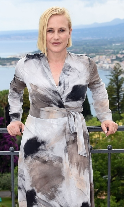<h2>PATRICIA ARQUETTE</h2>