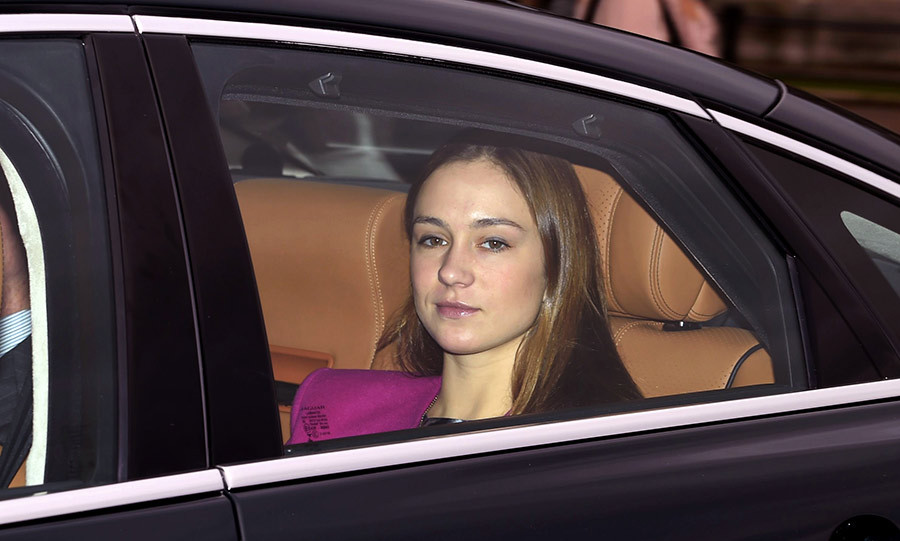 <p>Lady Amelia has two older siblings. Edward Windsor, Lord Downpatrick, born in 1988 and Lady Marina Windsor, born in 1992 (pictured).</p>