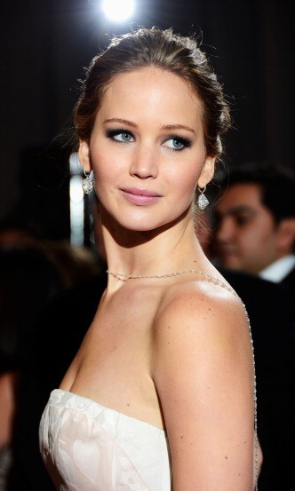 <h2>Jennifer Lawrence