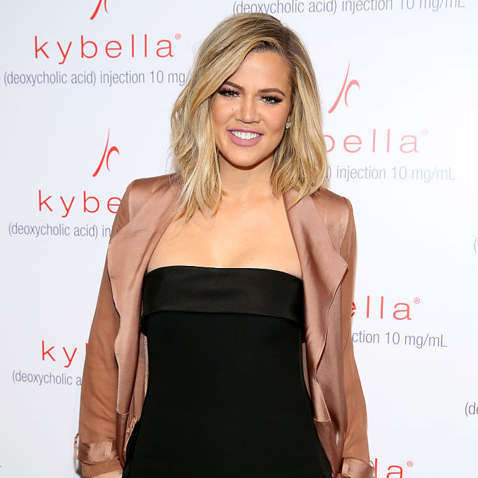 <h2>Khloe Kardashian