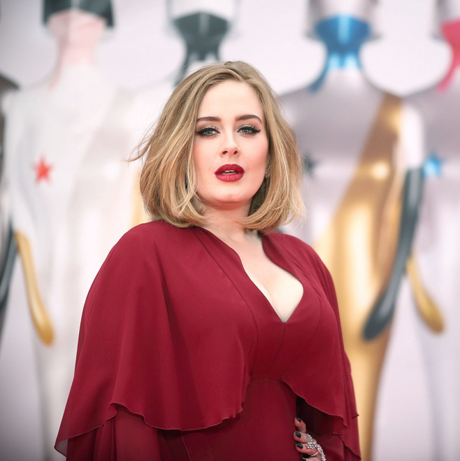<h2>Adele