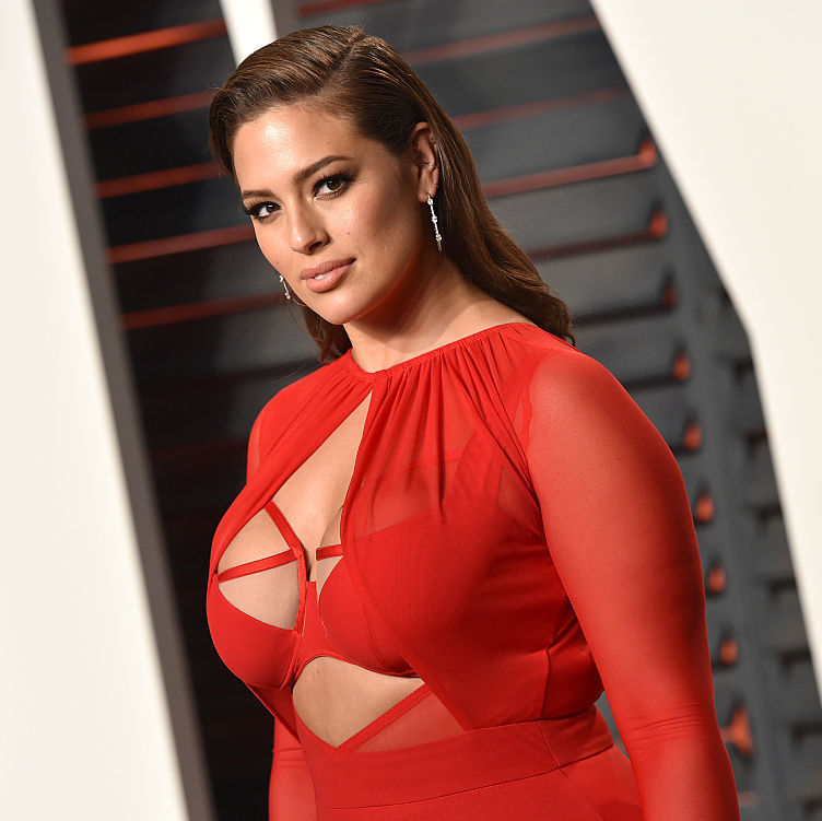 <h2>Ashley Graham