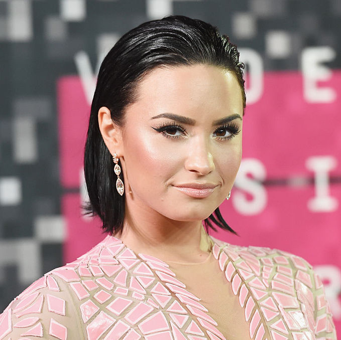 <h2>Demi Lovato