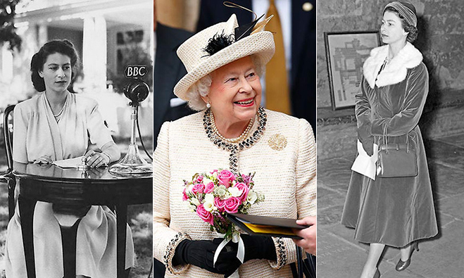 As the Queen becomes the first British monarch to reign for 65 years, we take a look back at some of the most memorable speeches she has made throughout her life, as documented in Ingrid Seward's book, <em>The Queen's Speech</em>...