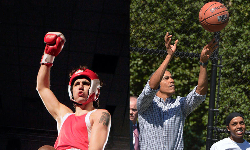 <h2>Sports fans</h2>