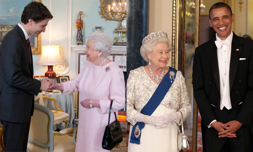 <h2> Her Majesty's court</h2>