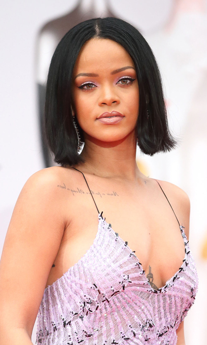 Like Madonna and Beyoncé before her, Robyn Rihanna Fenty whittled her name down to a single moniker to take over the charts.