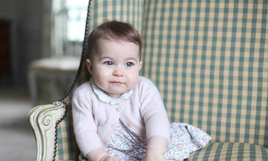 The Duchess of Cambridge gave royal fans an early Christmas present when she released new portraits of Princess Charlotte at the end of November. The photos were taken at home by the Duchess, and offered the first glimpse at the royal baby since her christening in July 2015.