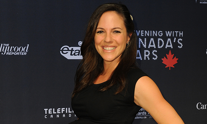 Anna Silk And Husband Seth Cooperman Welcome Their Second Son
