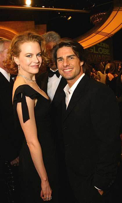 Nicole Kidman and Tom Cruise didn't attend Isabella's wedding