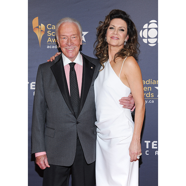 Christopher Plummer and Wendy Crewson