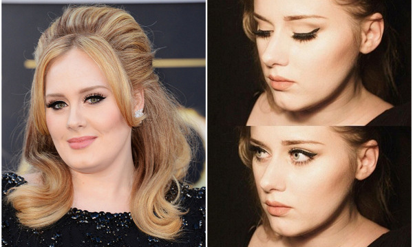<h4>Adele</h4>