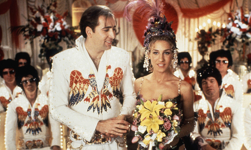 <h2><em>Honeymoon in Vegas</em></h2>