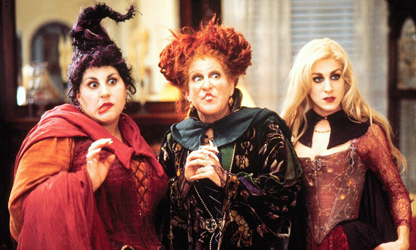 <h2><em>Hocus Pocus</em></h2>