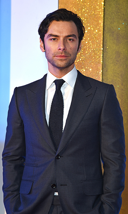 Dublin-native Aidan Turner turned primetime upside down when his seemingly innocent shirtless scenes in <i>Poldark</i> sent fans into a frenzy. 