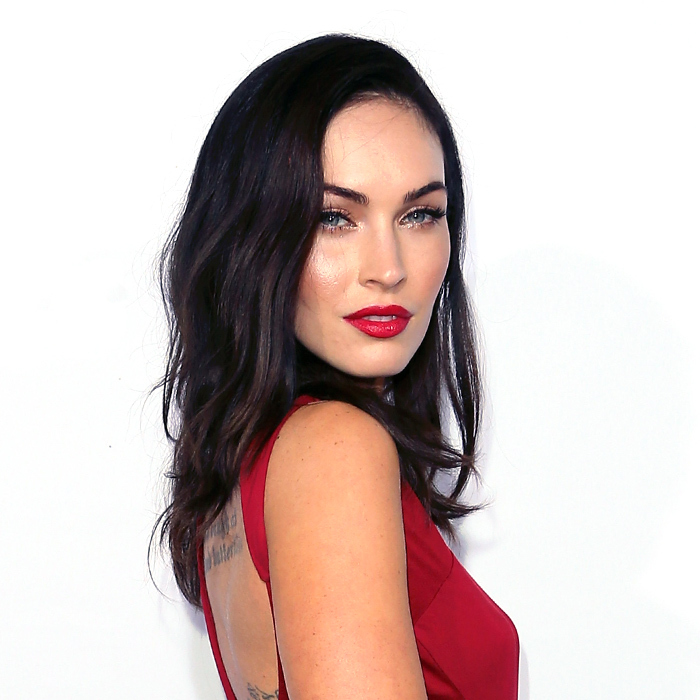 <h2>Megan Fox</h2>