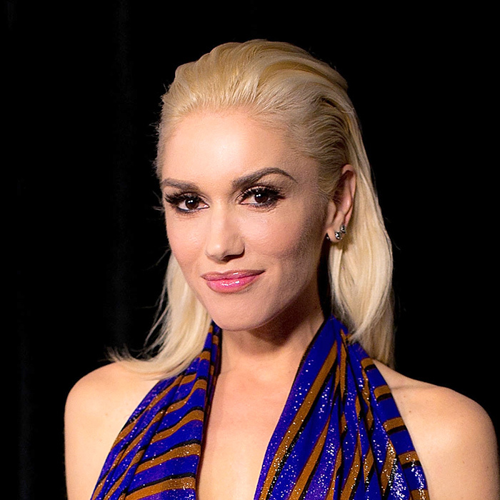 <h2>Gwen Stefani</h2>