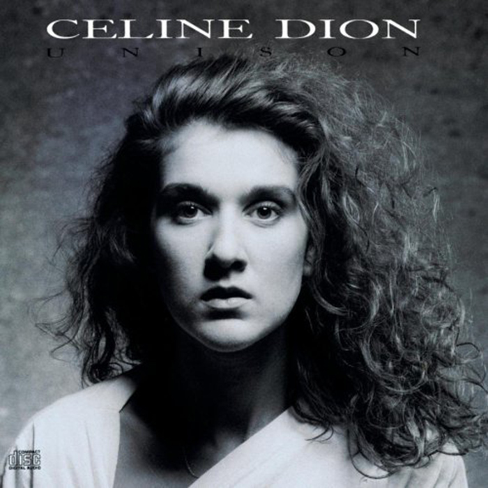 Marking a new decade with a big career move, Celine released her first English-language album <em>Unison</em> in 1990. Columbia Records backed the singer's 15th studio-released CD, which went on to be certified seven-times Platinum in Canada and Platinum in the United States.