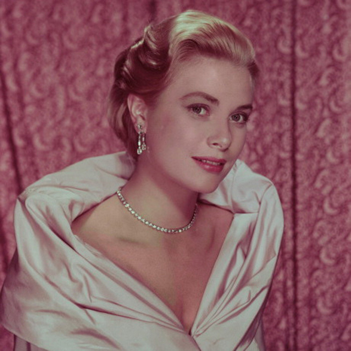 <strong>Grace Kelly, Princess of Monaco