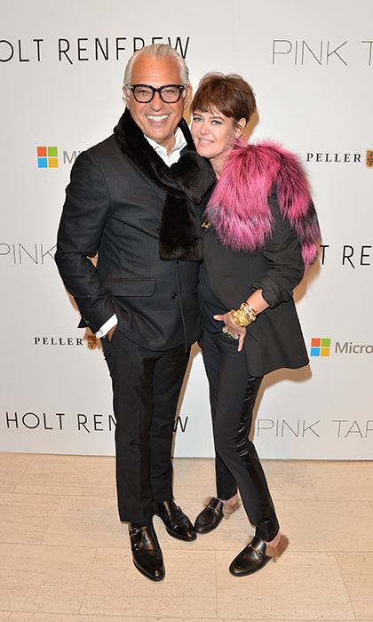 <h2>Pink Tartan</h2>