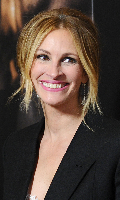<h2>Julia Roberts:</h2> 