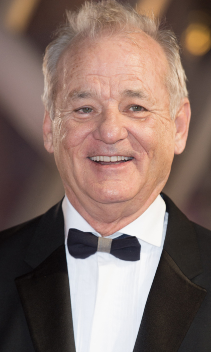 <h2>Bill Murray:</h2> 