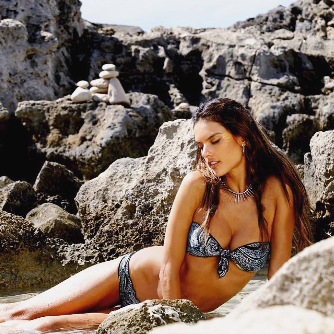 <h3>Alessandra Ambrosio</h3>