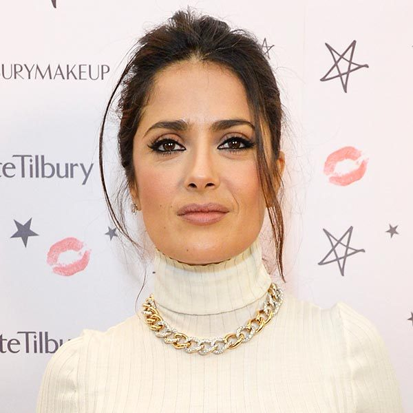 <h3>Salma Hayek