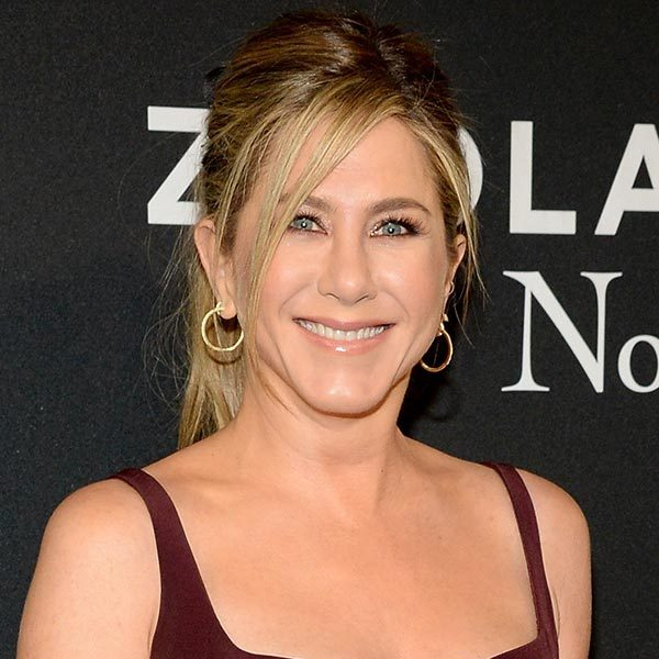 <h3>Jennifer Aniston