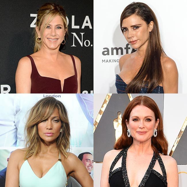12 Celebrities Share Their Best Anti-Aging Secrets ...