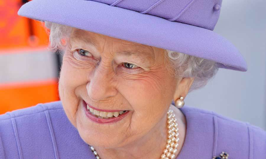 The Queen turns 90 on 21 April.