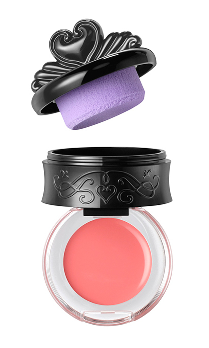 "<b>Anna Sui Cream Cheek Colour, $27, at <a href=""http://www.murale.ca/"">Murale</a></b>